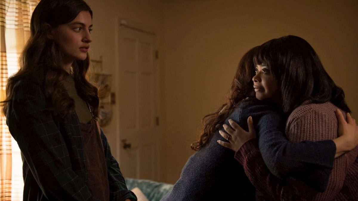 Ma (Tate Taylor, 2019), Universal Pictures, USA, DCP, colour, sound, 100 minutes, Maggie (Diana Silvers), Sue Ann (Octavia Spencer)