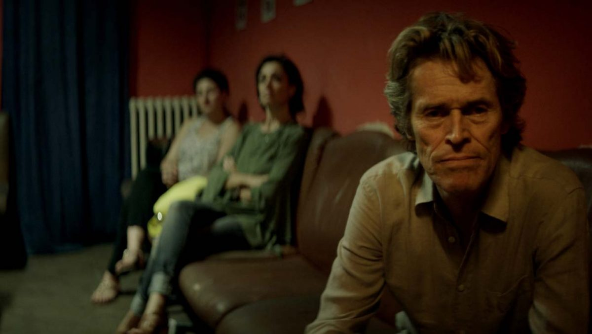 Tommaso (Abel Ferrara, 2020), The Match Factory, Italy, DCP, colour, sound, 115 Minutes, Tommaso (Willem Dafoe)