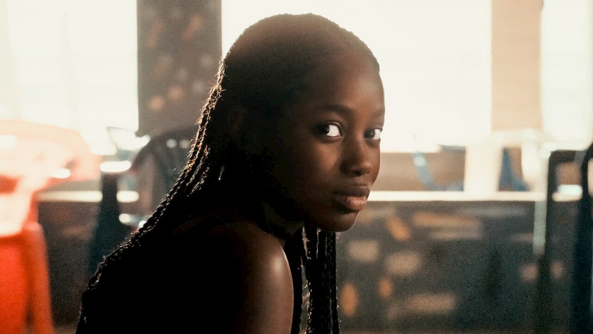 Atlantics / Atlantique (Mati Diop, 2019), Netflix, Senegal / France / Belgium, DCP, colour, sound, 104 minutes