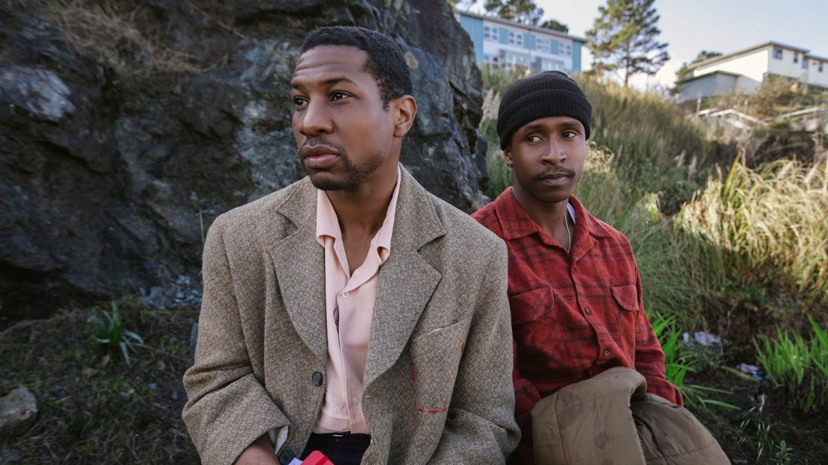 The Last Black Man in San Francisco (Joe Talbot, 2019), A24, USA, DCP, colour, sound, 120 minutes, Montgomery Allen (Jonathan Majors), Jimmie (Jimmie Fails)