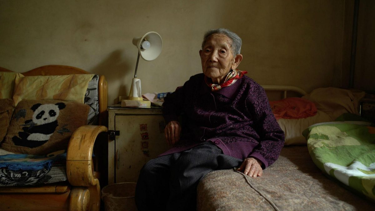 Dead Souls (Wang Bing, 2018), France / Switzerland, DCP, colour, sound, 495 minutes