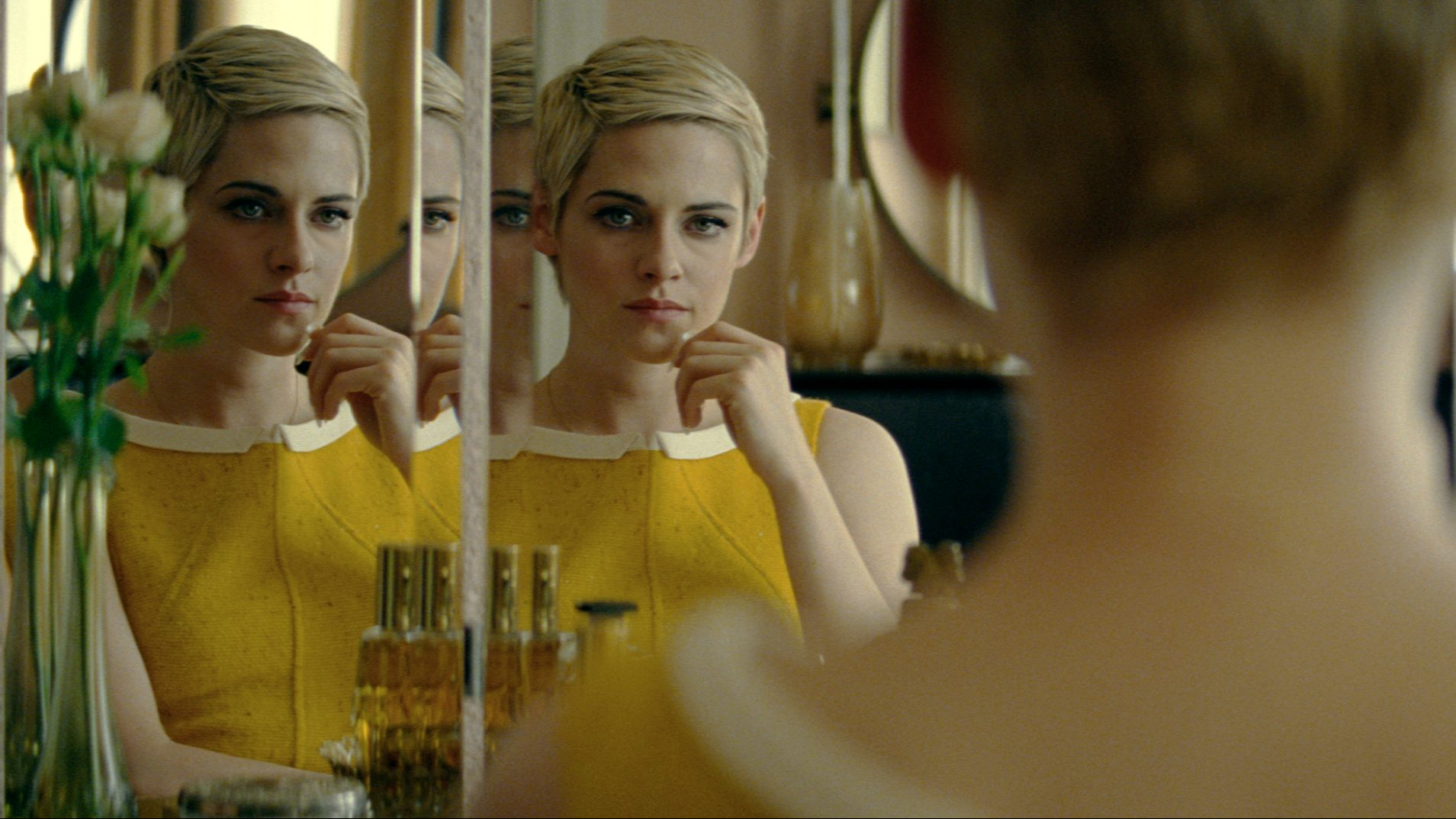 Seberg (Benedict Andrews, 2020), Amazon Studios, UK / USA, 35mm, colour, sound, 102 minutes, Jean Seberg (Kristen Stewart)