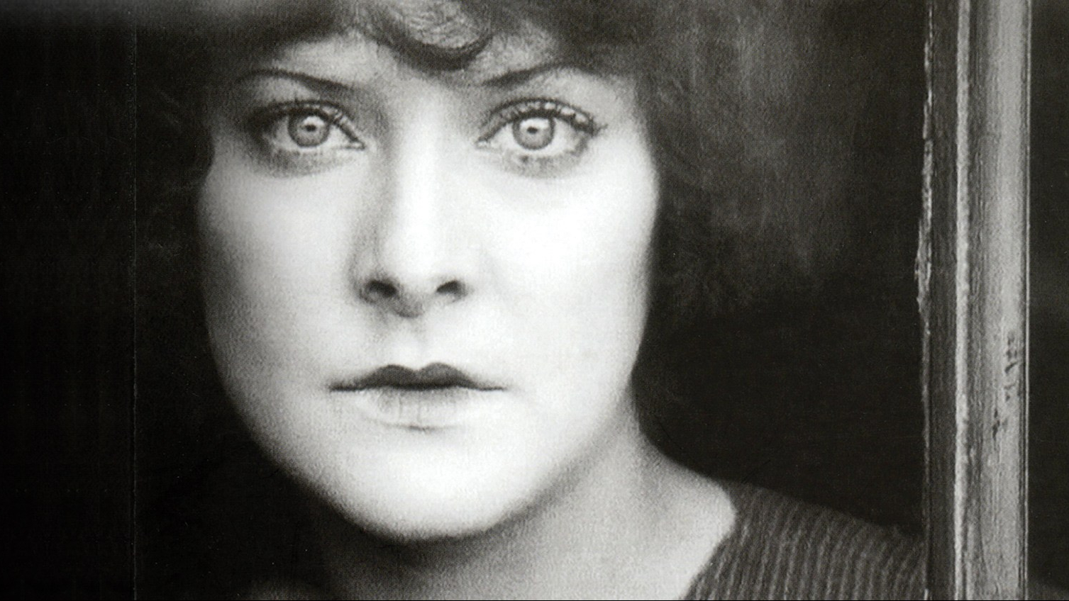 The Faithful Heart / Cœur fidèle (Jean Epstein, 1923), Pathé, France, 35mm, 87 minutes, Marie (Gina Manès)