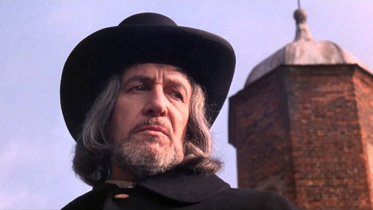 The Witchfinder General (Michael Reeves, 1968), Tigon Pictures / American International Pictures, UK / USA, 35mm, colour, sound, 86 minutes, Matthew Hopkins (Vincent Price)
