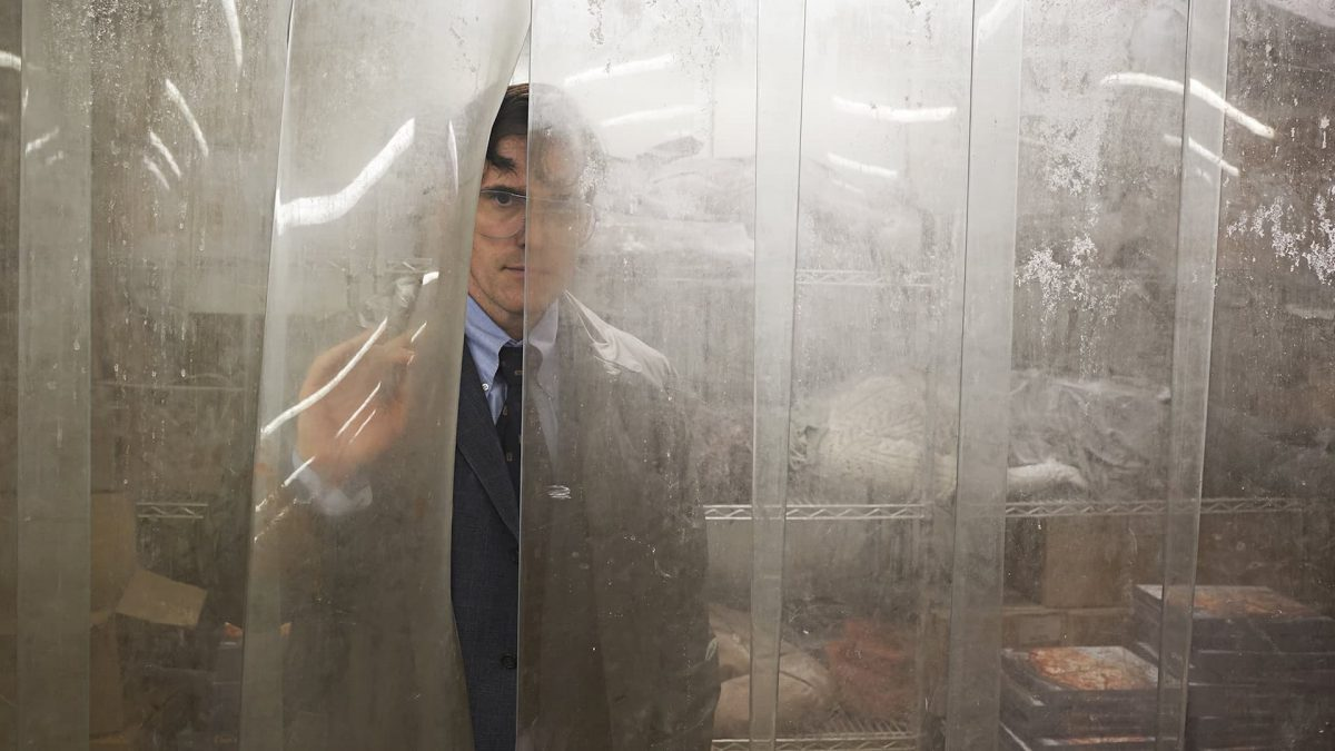 The House That Jack Built (Lars von Trier, 2018), Curzon Artificial Eye, Denmark / France / Germany / Sweden, DCP, 155 minutes, Jack (Matt Dillon)