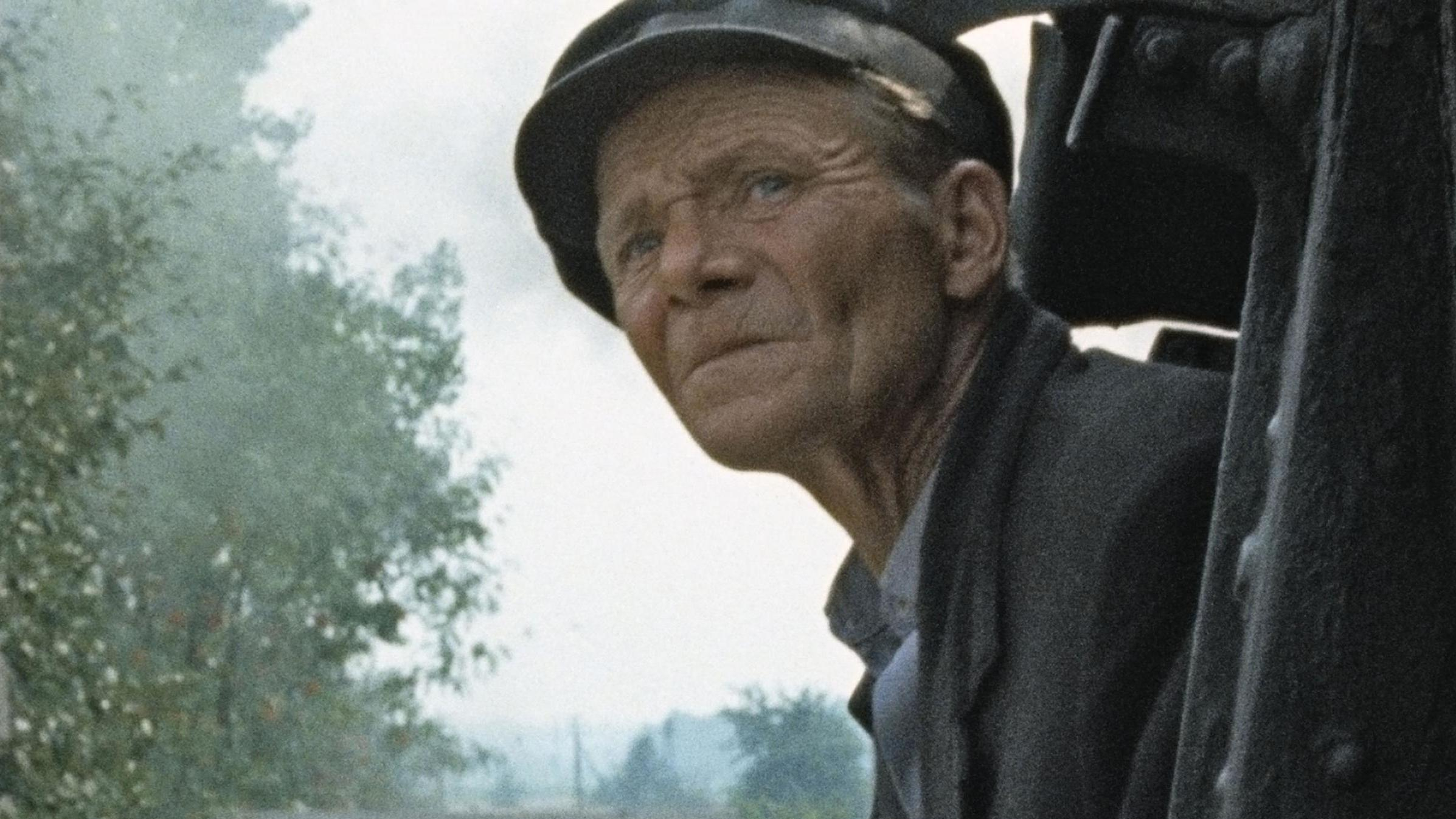 Shoah (Claude Lanzmann, 1985), France, 16mm, colour, sound, 566 minutes
